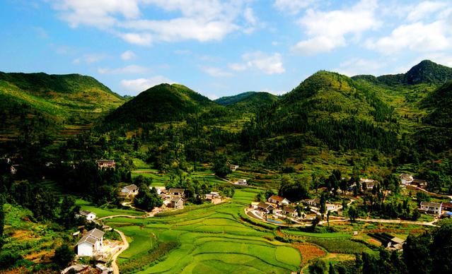北京市延庆县如何发展特色生态农业