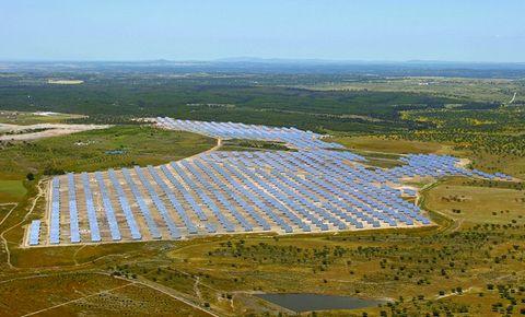 投资必选光伏太阳能发电的几大理由