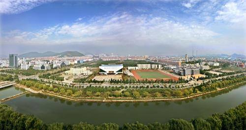 徐州中煤钢结构